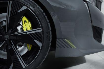 2019 Peugeot 508 Sport Engineered concept 48
