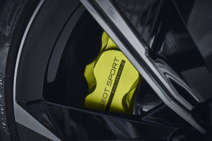 2019 Peugeot 508 Sport Engineered concept 50
