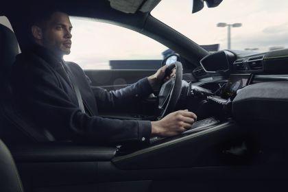 2019 Peugeot 508 Sport Engineered concept 56