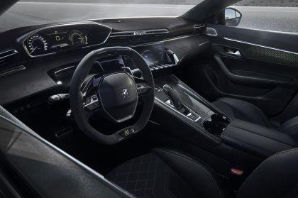 2019 Peugeot 508 Sport Engineered concept 58