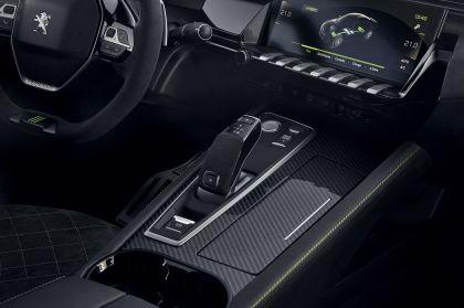 2019 Peugeot 508 Sport Engineered concept 60