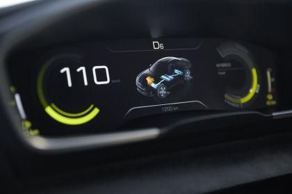 2019 Peugeot 508 Sport Engineered concept 63