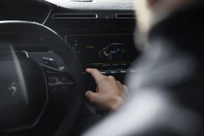 2019 Peugeot 508 Sport Engineered concept 64