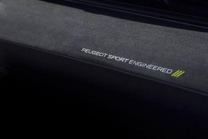 2019 Peugeot 508 Sport Engineered concept 67