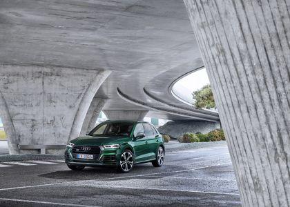 2019 Audi SQ5 TDI 1