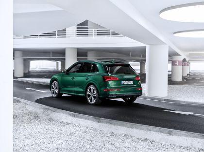 2019 Audi SQ5 TDI 2