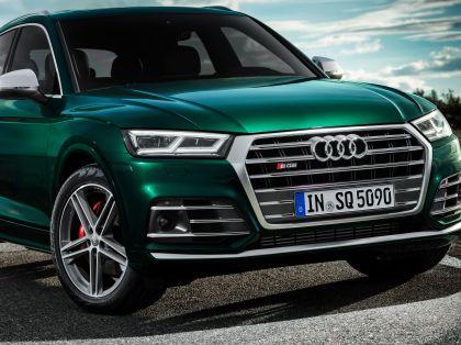 2019 Audi SQ5 TDI 9