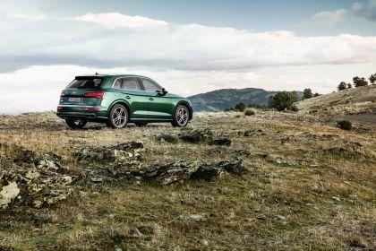 2019 Audi SQ5 TDI 16
