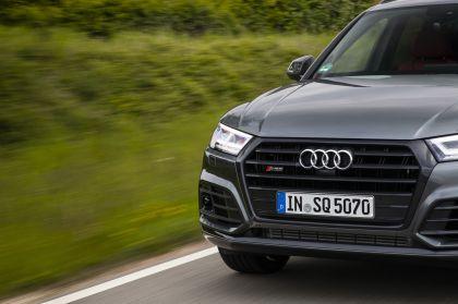 2019 Audi SQ5 TDI 26