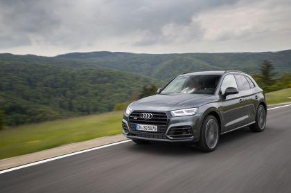 2019 Audi SQ5 TDI 35