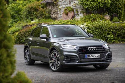 2019 Audi SQ5 TDI 40