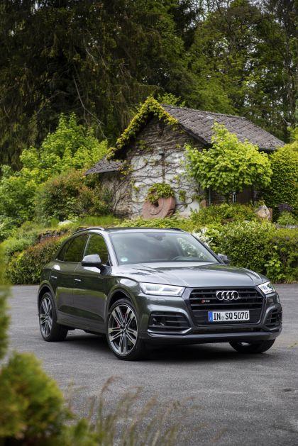 2019 Audi SQ5 TDI 42