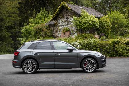 2019 Audi SQ5 TDI 44