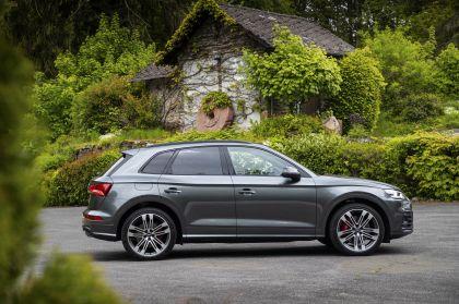 2019 Audi SQ5 TDI 45