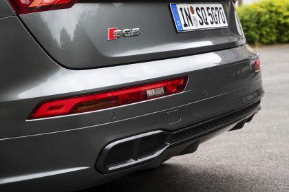2019 Audi SQ5 TDI 55
