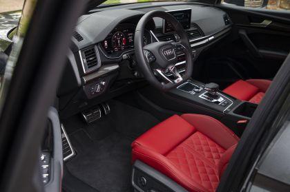2019 Audi SQ5 TDI 56