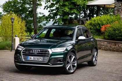 2019 Audi SQ5 TDI 62