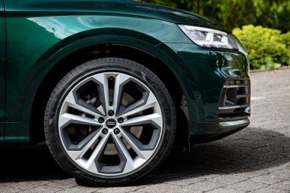 2019 Audi SQ5 TDI 64