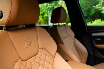 2019 Audi SQ5 TDI 70