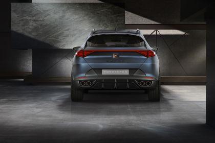 2019 Cupra Formentor concept 5