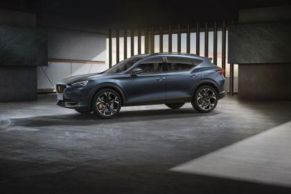 2019 Cupra Formentor concept 2