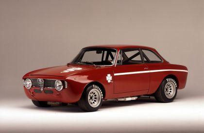 1972 Alfa Romeo GTA 1300 Junior 1