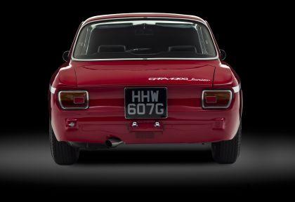 1972 Alfa Romeo GTA 1300 Junior 6