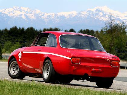 1972 Alfa Romeo GTA 1300 Junior 9