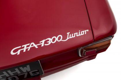 1972 Alfa Romeo GTA 1300 Junior 10