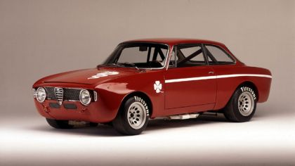 1972 Alfa Romeo GTA 1300 Junior 8