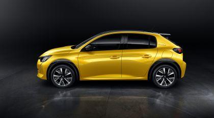 2019 Peugeot 208 7