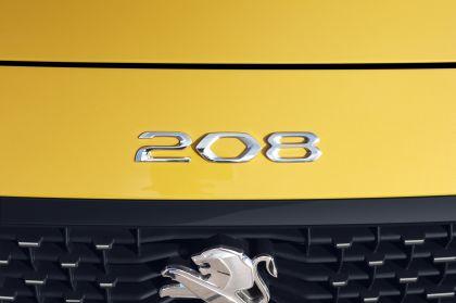 2019 Peugeot 208 24