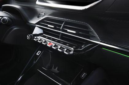 2019 Peugeot 208 34