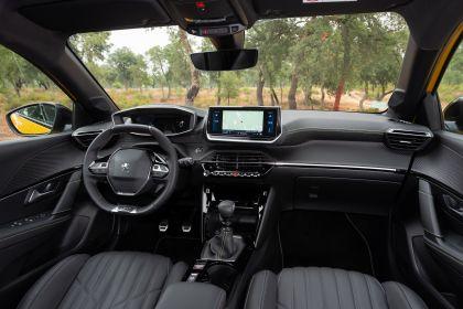 2019 Peugeot 208 49