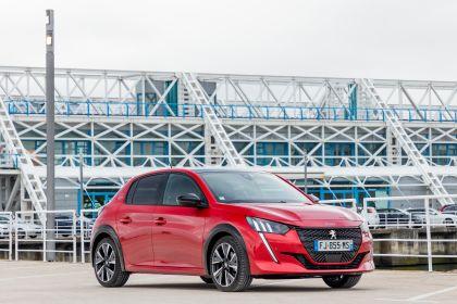 2019 Peugeot 208 59