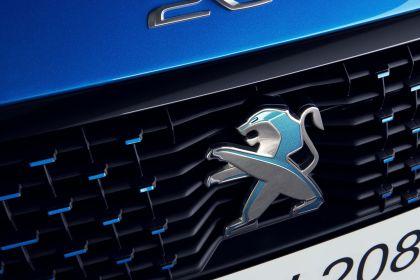 2019 Peugeot e-208 27