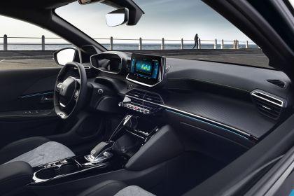 2019 Peugeot e-208 30