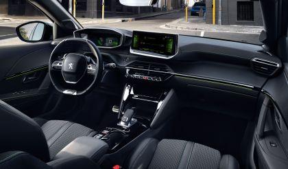 2019 Peugeot e-208 32