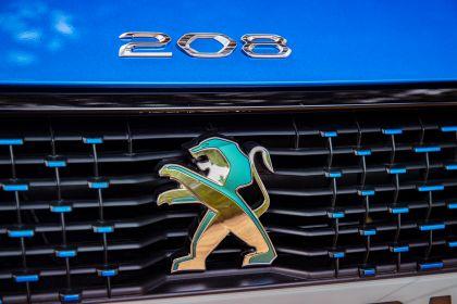 2019 Peugeot e-208 51