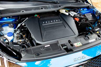 2019 Peugeot e-208 56