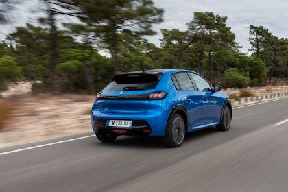 2019 Peugeot e-208 48