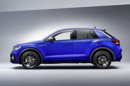 2019 Volkswagen T-Roc R 5
