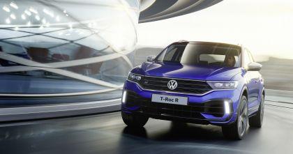 2019 Volkswagen T-Roc R 10