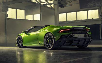 2019 Lamborghini Huracán evo spyder 15