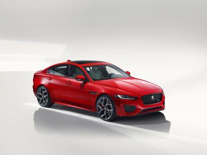 2020 Jaguar XE 1