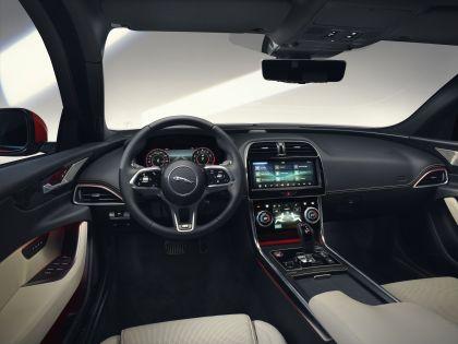 2020 Jaguar XE 17