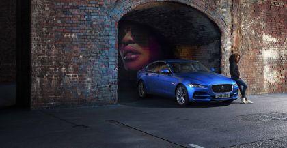 2020 Jaguar XE 28