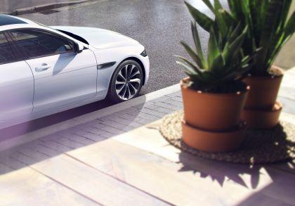 2020 Jaguar XE 36