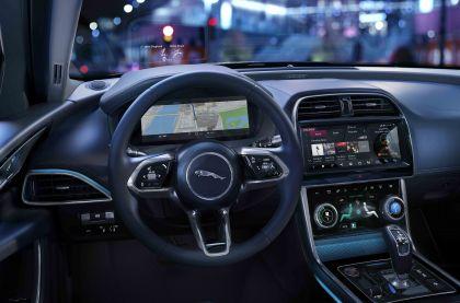 2020 Jaguar XE 42