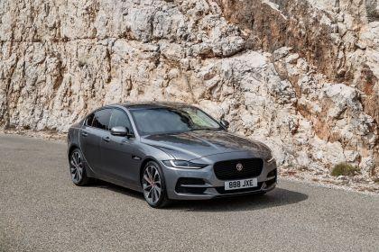 2020 Jaguar XE 97